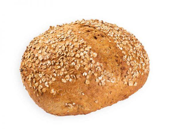 Heerlijk honing spelt brood van Bakkerij Maxima.