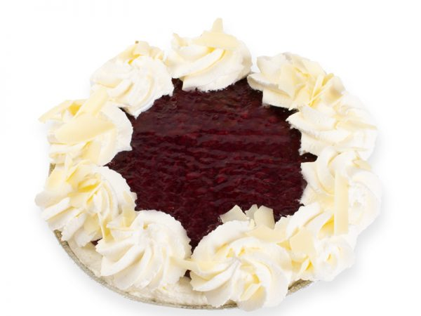 Cheese cake en monchoutaart koop je natuurlijk bij Bakkerij Maxima.