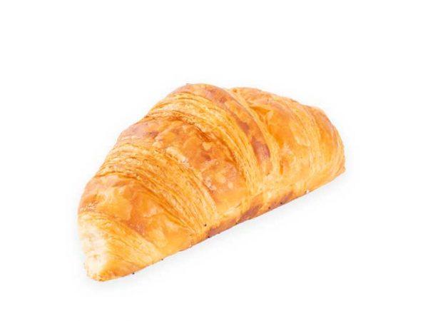 Heerlijke roomboter croissant van Bakkerij Maxima.
