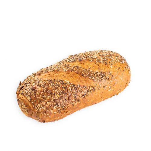 Heerlijk speltbrood van Bakkerij Maxima bestel je online.