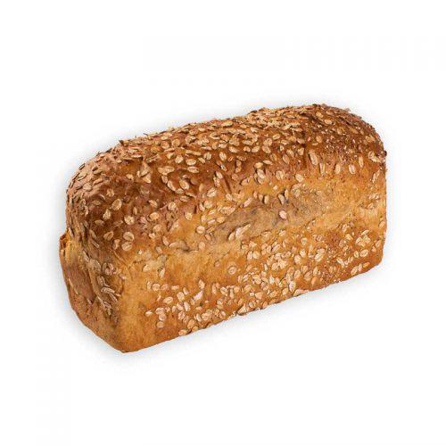 Heerlijk speltbrood van Bakkerij Maxima op Urk aan de hofstee.