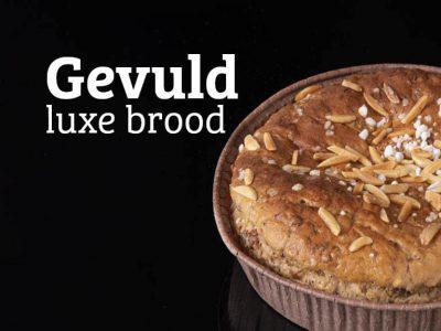 Gevuld luxe brood